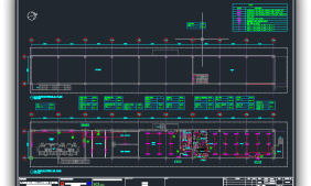 Electrical/Automation With PLC HMI Scada DESIGN 10 ligthing_layout_office